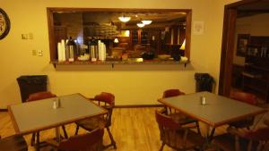 The Lodge at Leathem Smith, Курортные отели  Sturgeon Bay - big - 50