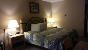 The Lodge at Leathem Smith, Курортные отели  Sturgeon Bay - big - 5