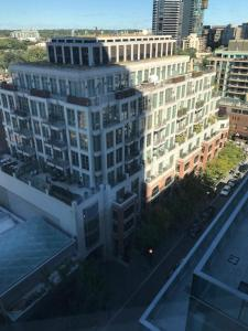 Jet furnished Suites Yorkville, Apartmány  Toronto - big - 4