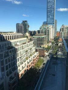 Jet furnished Suites Yorkville, Apartmány  Toronto - big - 2