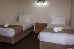 Motel Riverina, Motely  Leeton - big - 10