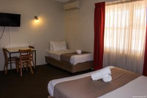 Motel Riverina, Motely  Leeton - big - 9