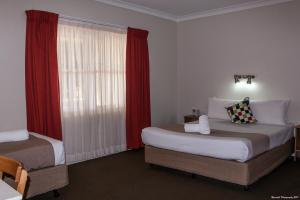 Motel Riverina, Motel  Leeton - big - 8