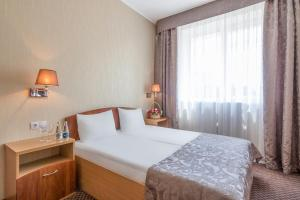 Mariot Medical Center Hotel, Hotely  Truskavec - big - 8