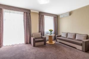 Mariot Medical Center Hotel, Hotely  Truskavec - big - 4