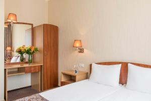 Mariot Medical Center Hotel, Hotely  Truskavec - big - 5
