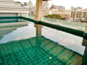 Center Art Condo, Appartamenti  Bangkok - big - 28