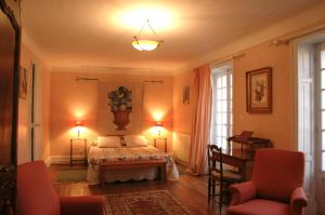 Erlande Baïta, Bed & Breakfast  Urrugne - big - 5