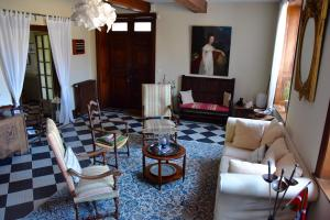 Erlande Baïta, Bed & Breakfasts  Urrugne - big - 2