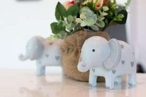 Phant at Thalang Service Apartment, Affittacamere  Thalang - big - 20