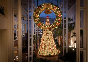 Gaylord Opryland Resort & Convention Center (17 of 36)