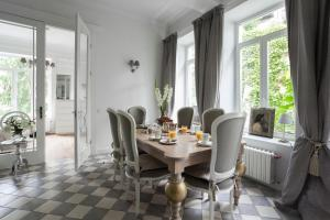 Luxury Apartment in Old City, Apartments  Vilnius - big - 32
