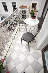 Luxury Apartment in Old City, Apartments  Vilnius - big - 61
