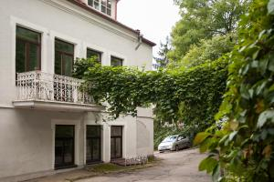 Luxury Apartment in Old City, Apartments  Vilnius - big - 58