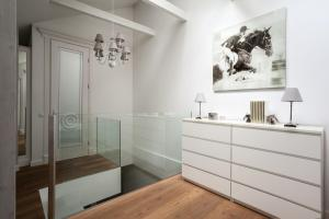 Luxury Apartment in Old City, Apartments  Vilnius - big - 11