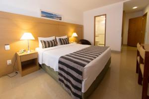 Luxury Double Room with Double Bed