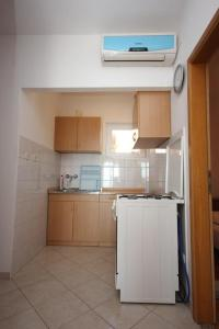Apartment Pisak 7570b, Appartamenti  Mimice - big - 15