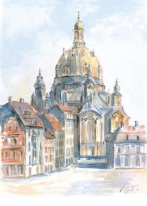 Hotels in Dresden