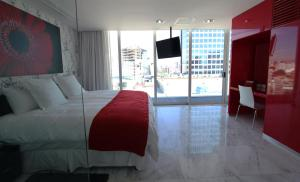 Filadelfia Suites Hotel Boutique
