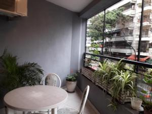 Apartment with Terrace