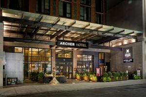 Archer Hotel (2 of 50)