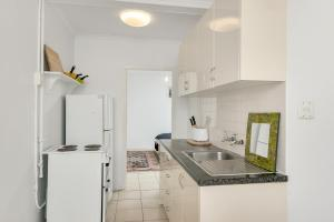 Sweet Cottage in Paddington, Apartmanok  Brisbane - big - 3