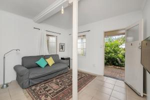 Sweet Cottage in Paddington, Apartmanok  Brisbane - big - 5