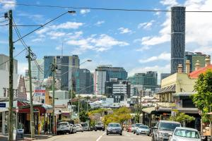 Sweet Cottage in Paddington, Apartmanok  Brisbane - big - 8