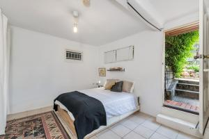 Sweet Cottage in Paddington, Apartmanok  Brisbane - big - 9