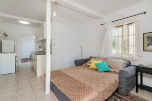 Sweet Cottage in Paddington, Apartmanok  Brisbane - big - 11