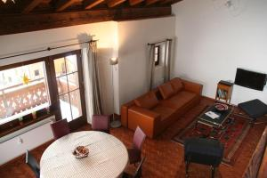 Monami Apartments Klosters, Apt. Walserhof Attikasuite