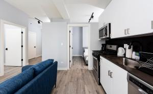 Two-Bedroom Apartment - Double beds