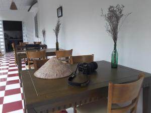 Homestay Chez Moi, Privatzimmer  Can Tho - big - 14