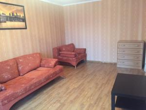 Apartment on Bogdana Khmelnitskogo 46, Apartmány  Sterlitamak - big - 2