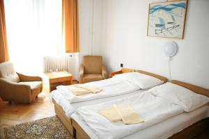 Bara Guest House, Pensionen  Budapest - big - 5
