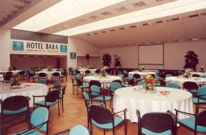 Bara Guest House, Pensionen  Budapest - big - 23