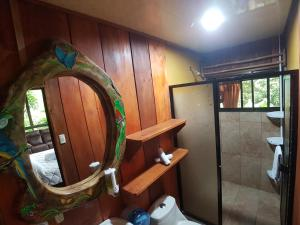 Treehouse Room | 1 Double Bed