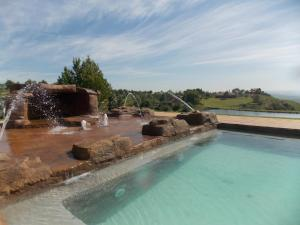 Kloppenheim Timeshare Resort, Курортные отели  Machadodorp - big - 27