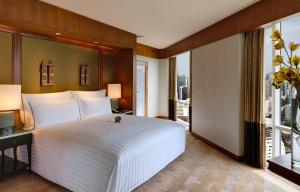 Suite Executive - king-size-seng