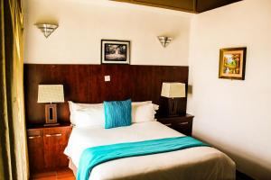 Madiba Inn, Bed & Breakfasts  Mahalapye - big - 6