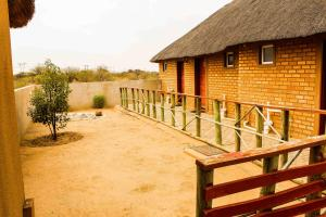 Madiba Inn, Bed & Breakfasts  Mahalapye - big - 4