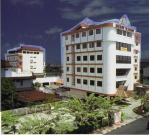 Photo of Amans Hotel