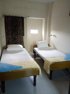 Chatter Box Hostel, Hostels  Varanasi - big - 2