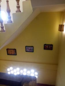 Chatter Box Hostel, Hostels  Varanasi - big - 17