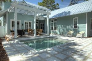 Transcendence by the Sea, Дома для отпуска  Seagrove Beach - big - 36