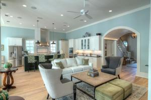 Transcendence by the Sea, Дома для отпуска  Seagrove Beach - big - 35