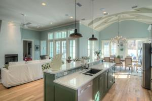 Transcendence by the Sea, Дома для отпуска  Seagrove Beach - big - 34