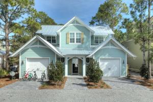 Transcendence by the Sea, Дома для отпуска  Seagrove Beach - big - 20