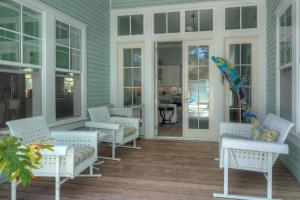 Transcendence by the Sea, Дома для отпуска  Seagrove Beach - big - 19