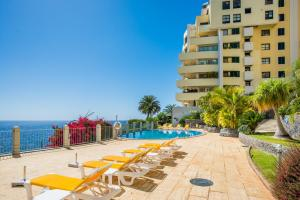 The Cliff Side Apartment, Apartmanok  Funchal - big - 11